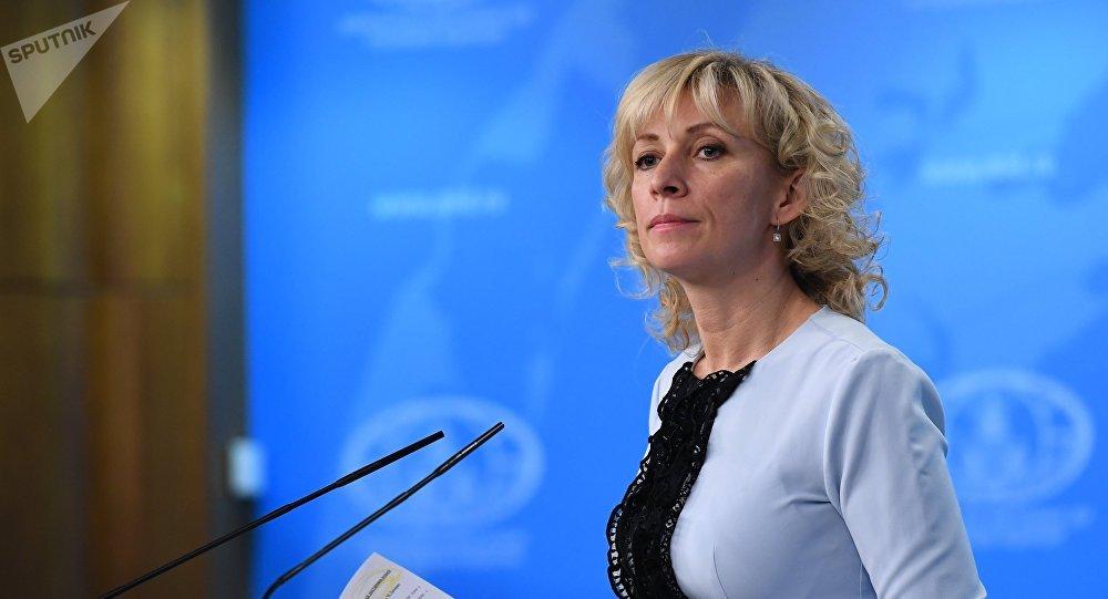 EEUU trata de aislar a Venezuela antes de las elecciones presidenciales — Zajárova