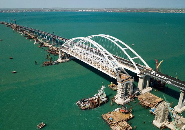 Puente de Crimea