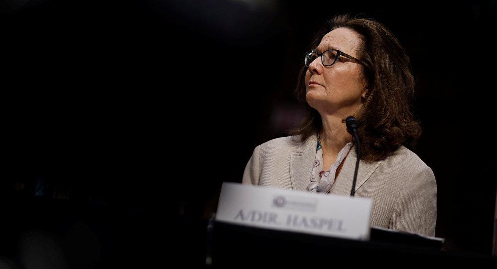Gina Haspel, la nueva directora de la CIA