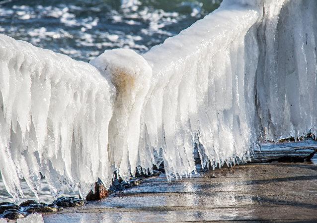 Un glacial
