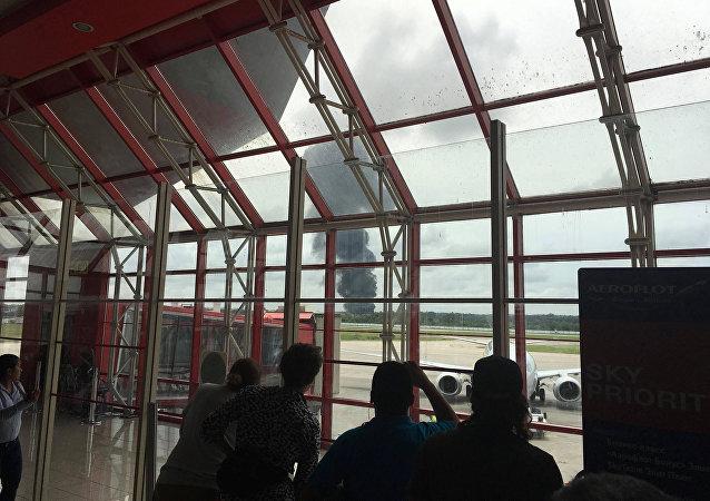 El siniestro del avión Boeing 737 en La Habana