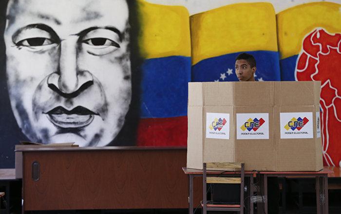 Diosdado Cabello advierte a la oposición venezolana que habrá elecciones parlamentarias