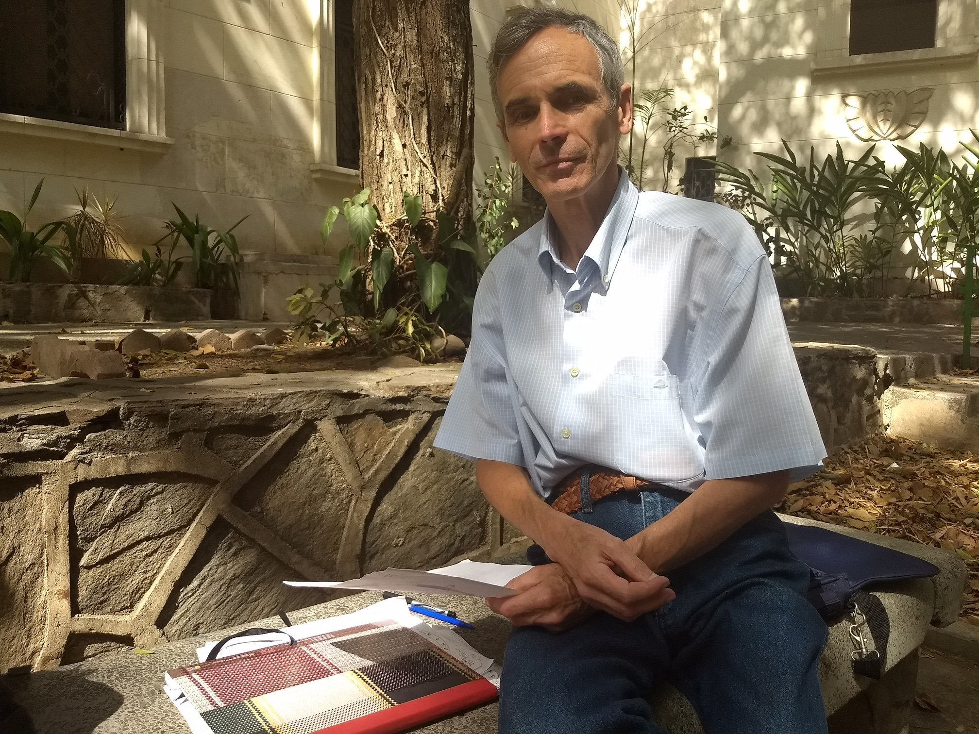 Alain Thibaut, astrólogo