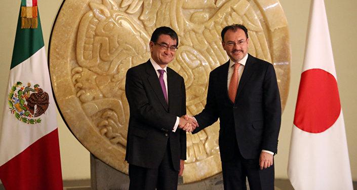 Crecen 17 por ciento exportaciones mexicanas en abril