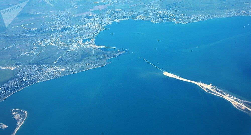 La isla de Tuzla