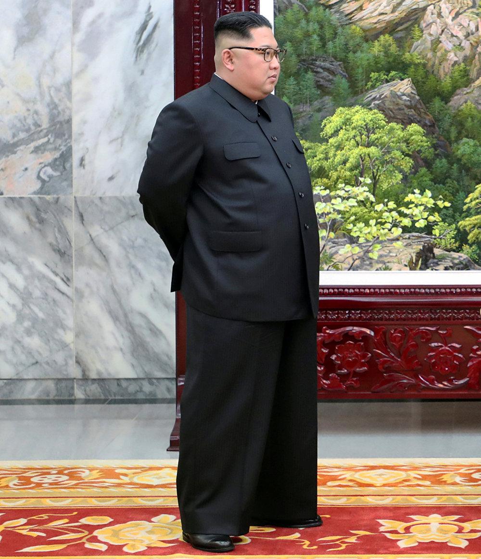 Internacionales: Un general norcoreano, rumbo a EEUU para visita inusual