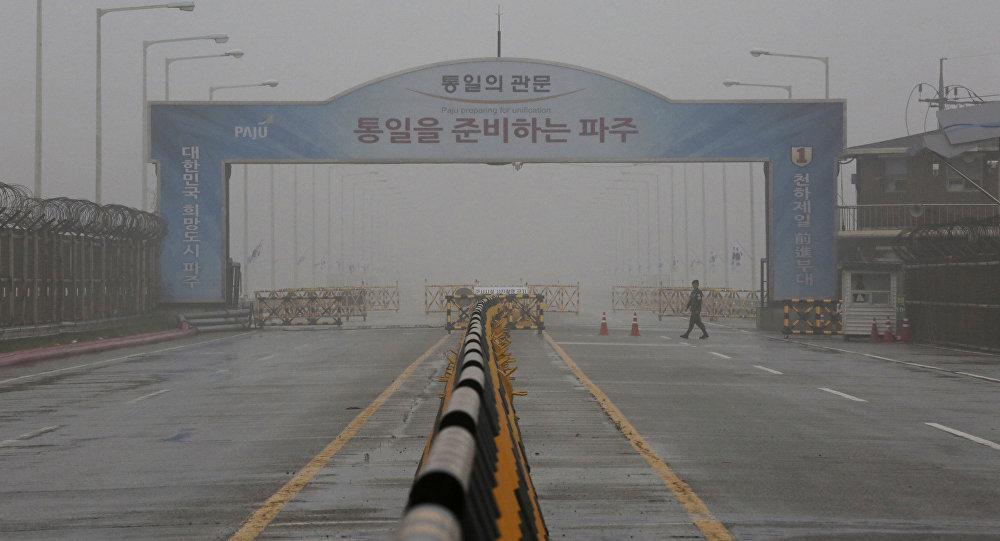 Corea del Norte libera a un surcoreano detenido en julio