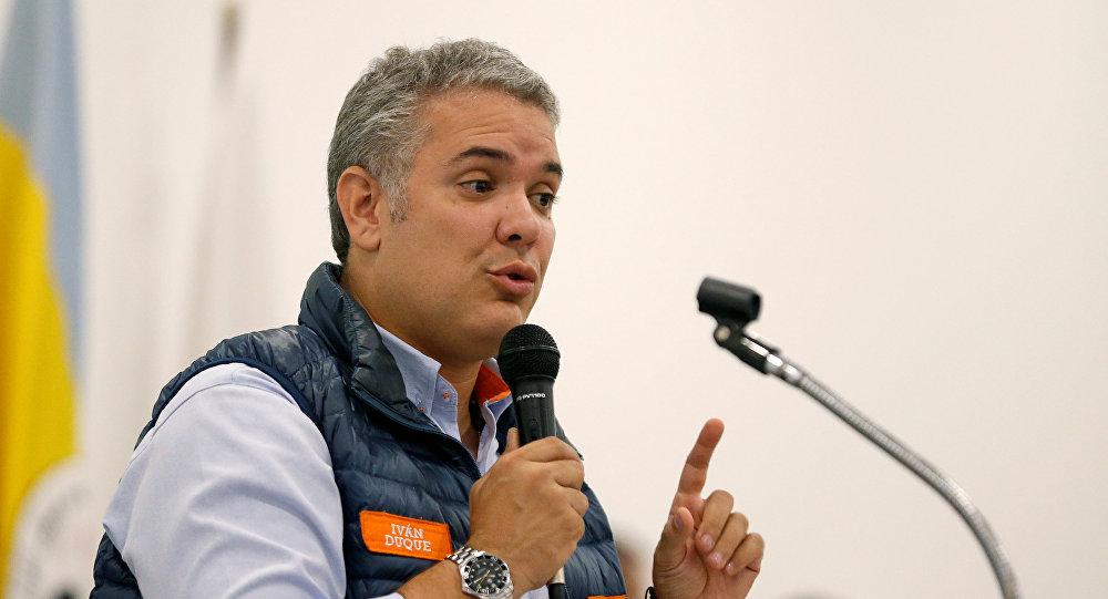 Yo, Sergio Fajardo, voy a votar en blanco