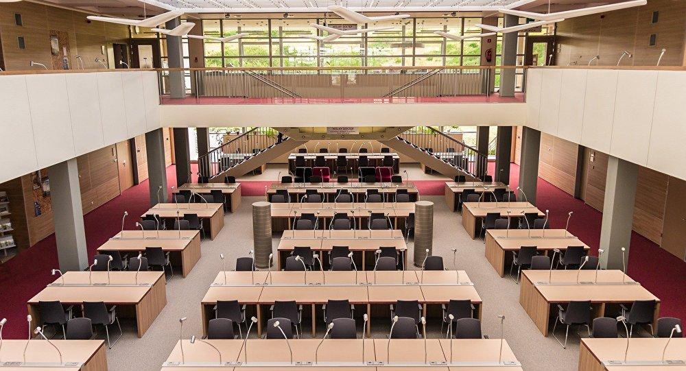 Biblioteca (imagen referencial)