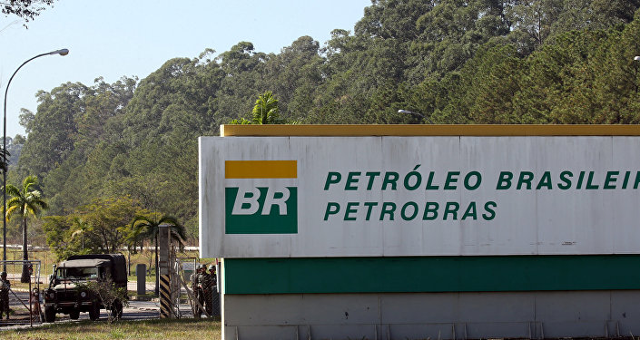 Petrobras vende distribuidoras en Paraguay por 383,5 millones de dólares