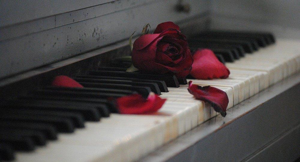 El piano (imagen referencial)