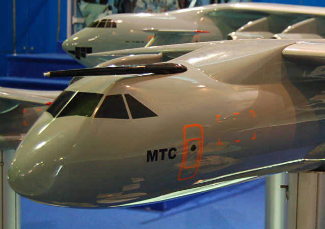 Multirole Transport Aircraft