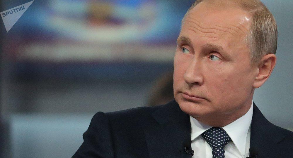 Putin da bienvenida a aficionados y selecciones del Mundial