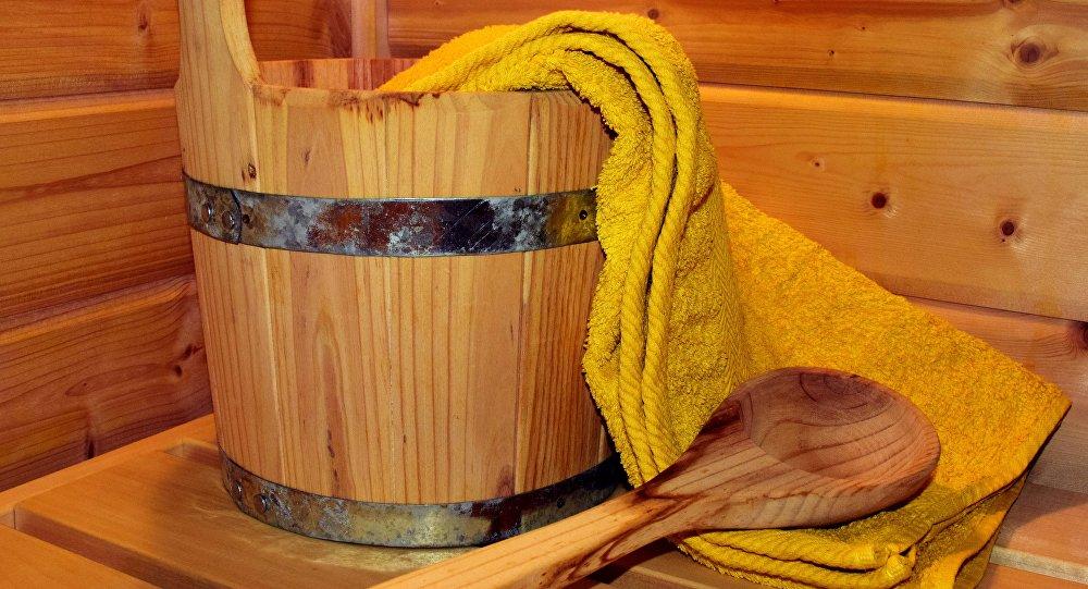Baño, imagen referencial