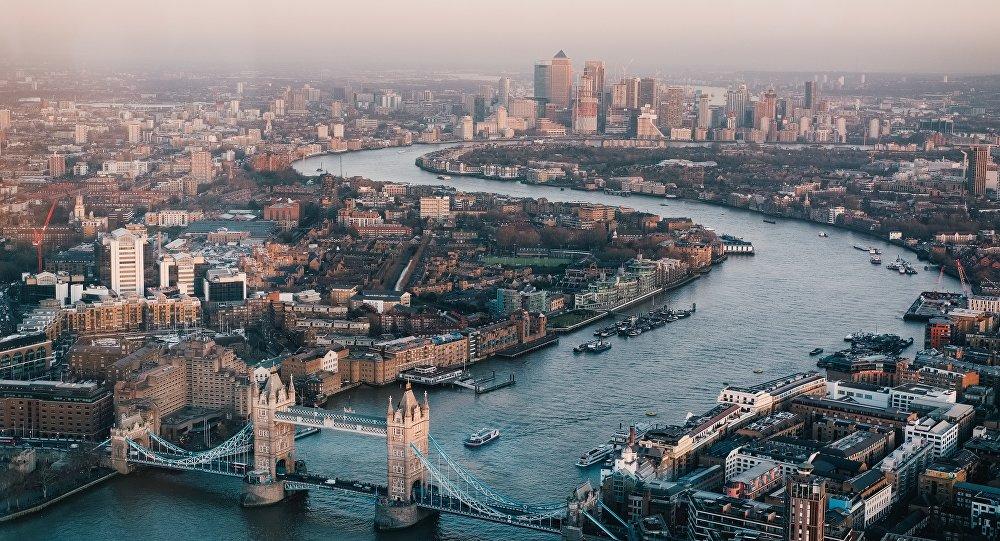Londres (imagen referencial)