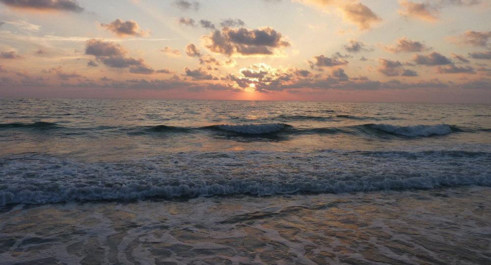 Golfo de México (archivo)