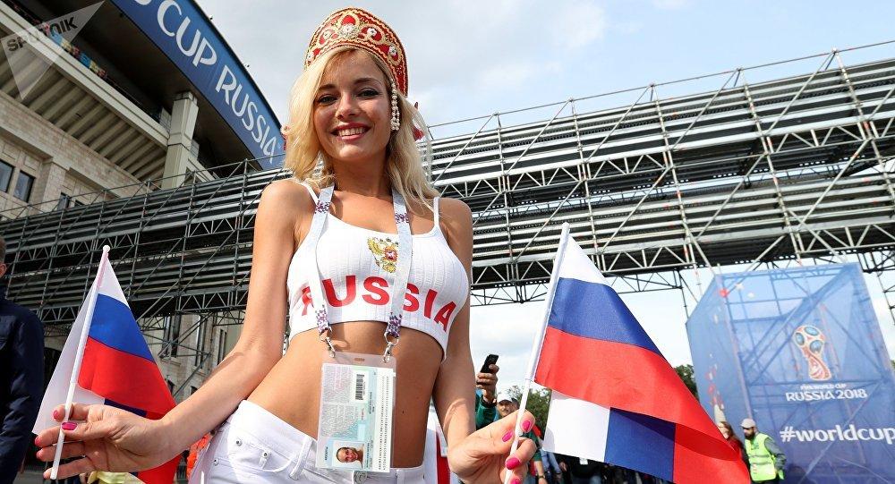2018 ruso sexo