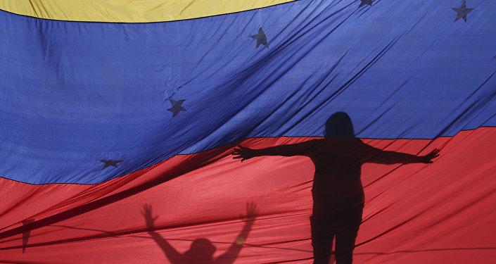 Las pruebas de la agresión abierta de EEUU contra Venezuela