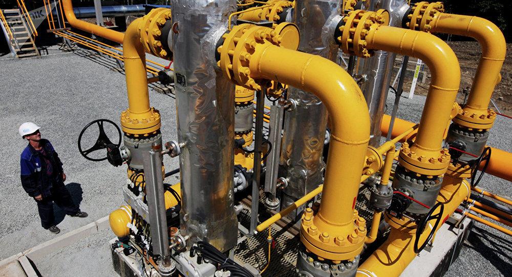 Gasoducto (imagen referencial)