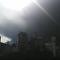 ¿Apocalipsis? Un volcán japonés expulsa una columna de cenizas de casi 5 kilómetros