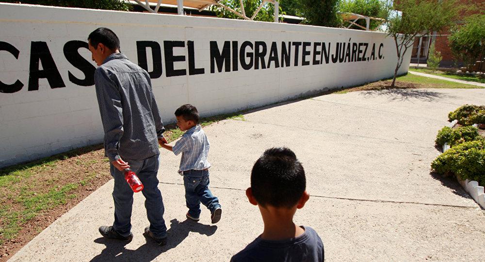Gobierno de Estados Unidos pide más tiempo para reunir familias separadas