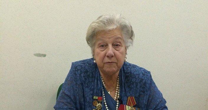Tatiana Moiséienko