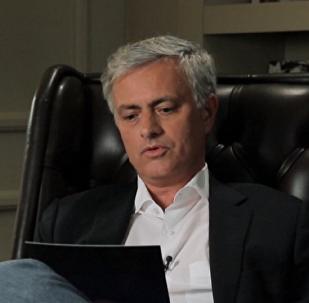 Mourinho: La batalla Rusia-Uruguay puede ser un gran partido