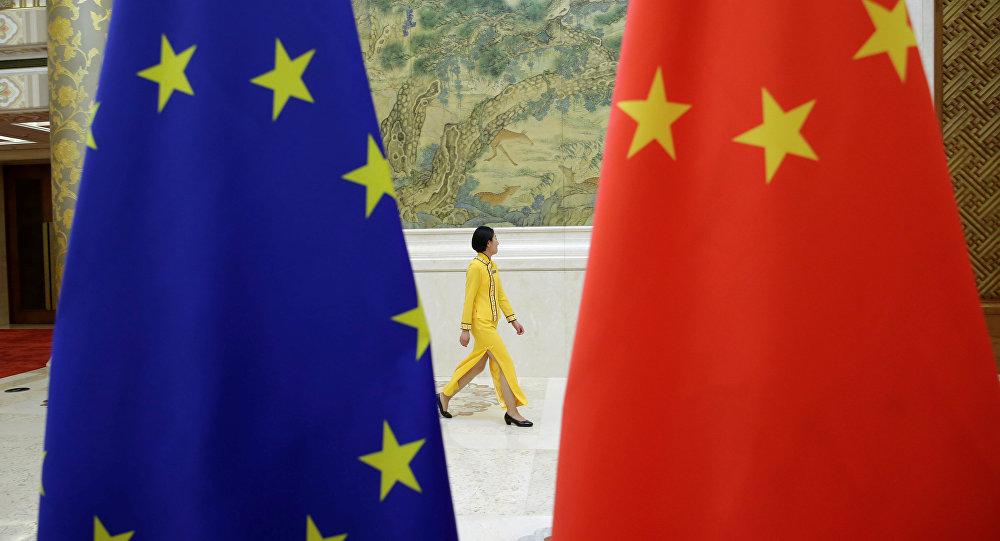 China y la UE rechazan los aranceles de Trump