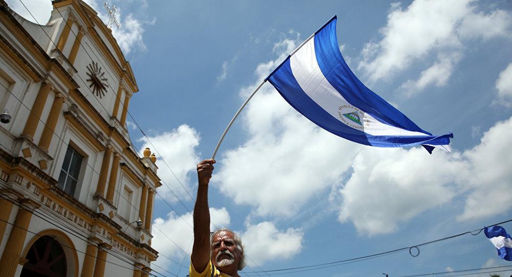 Insiste en presiones contra el Gobierno de Nicaragua