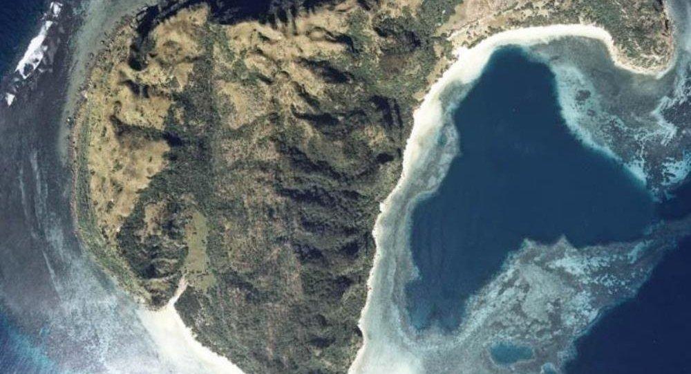 Una isla desapareció sin dejar rastro — Misterio en Japón