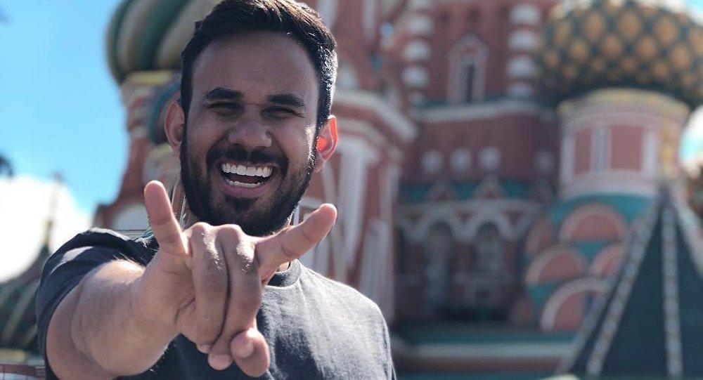 Gabriel Montiel, también conocido como Werevertumorro, el youtuber más popular de México