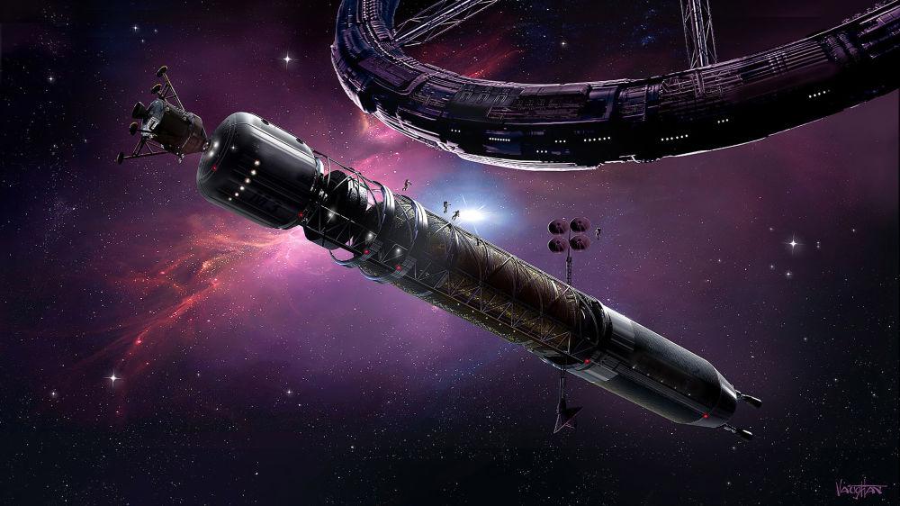 Asgardia: el primer Estado espacial lo ha fundado un multimillonario ruso