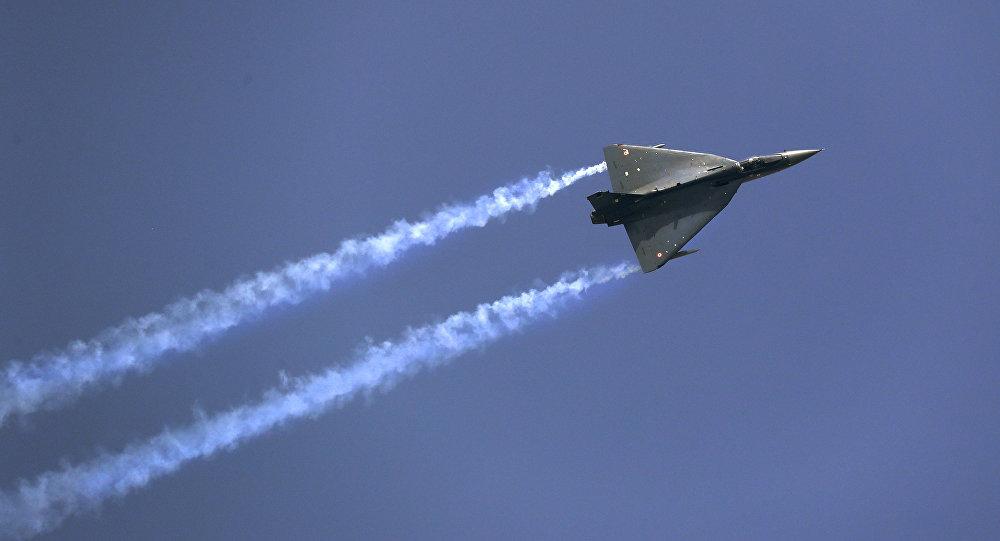 Avión de combate de la India, Tejas