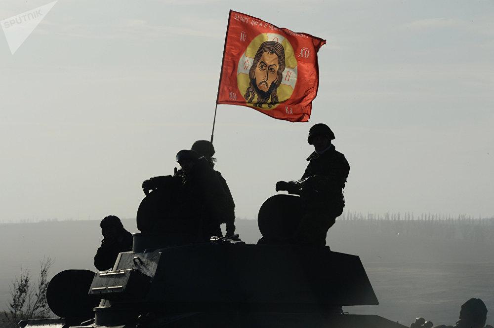 Donbás: a un año tras la firma de los acuerdos de Minsk