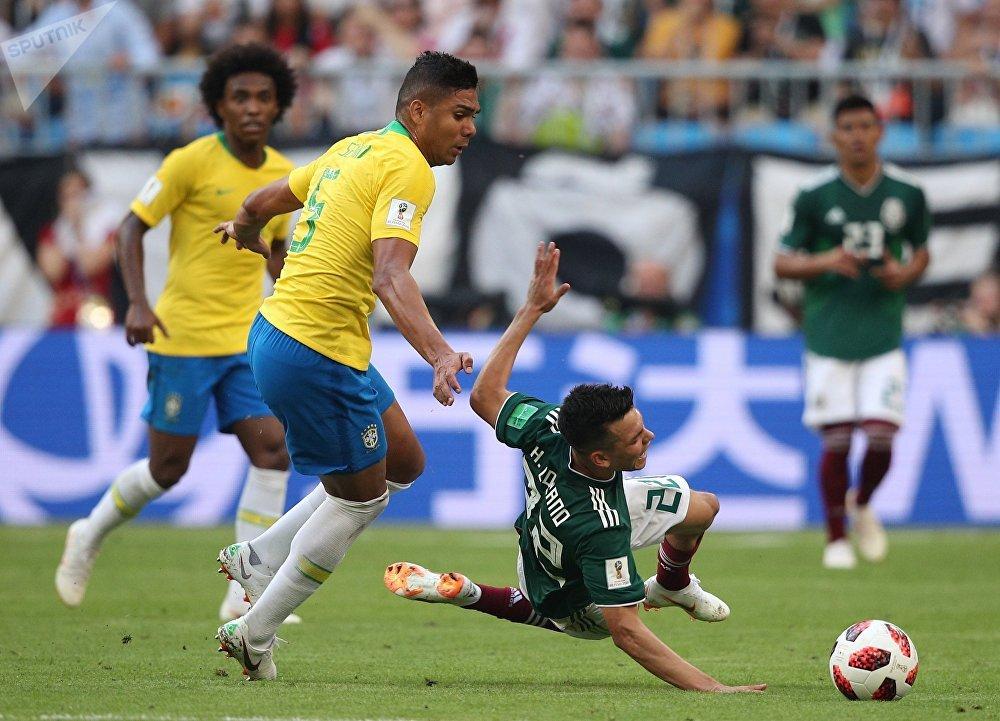 Partido Brasil-México