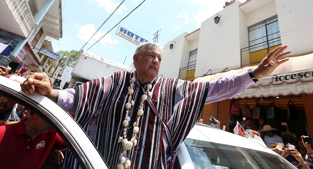 Desde la cárcel, Lula da Silva desea 'buena suerte' a López Obrador