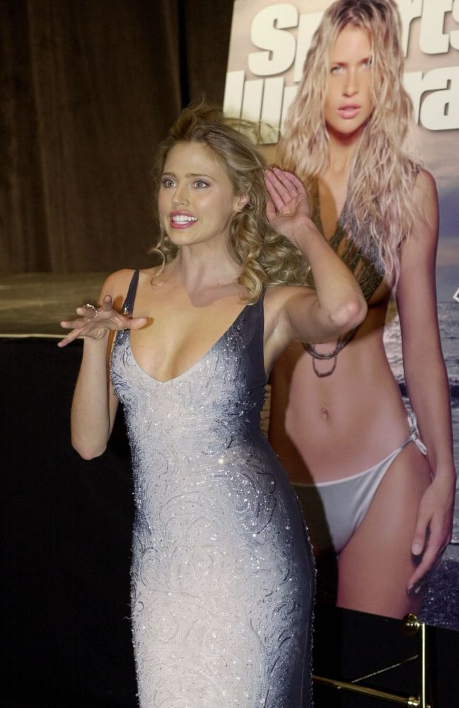 Las mujeres más bellas del mundo, según la revista Maxim