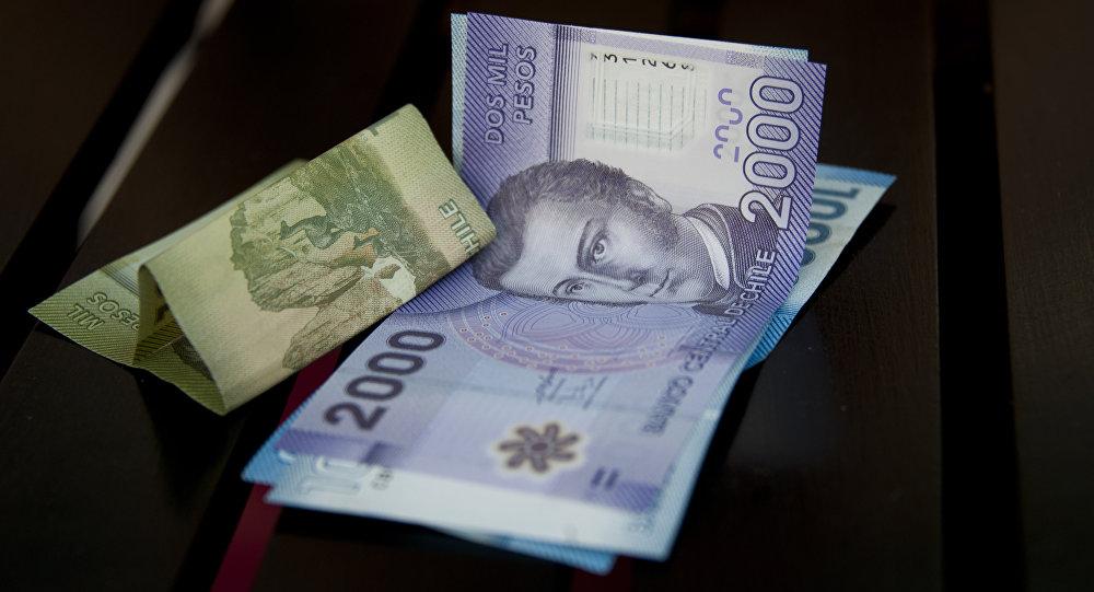 Chile logra alentador crecimiento de 4,9 por ciento en mayo