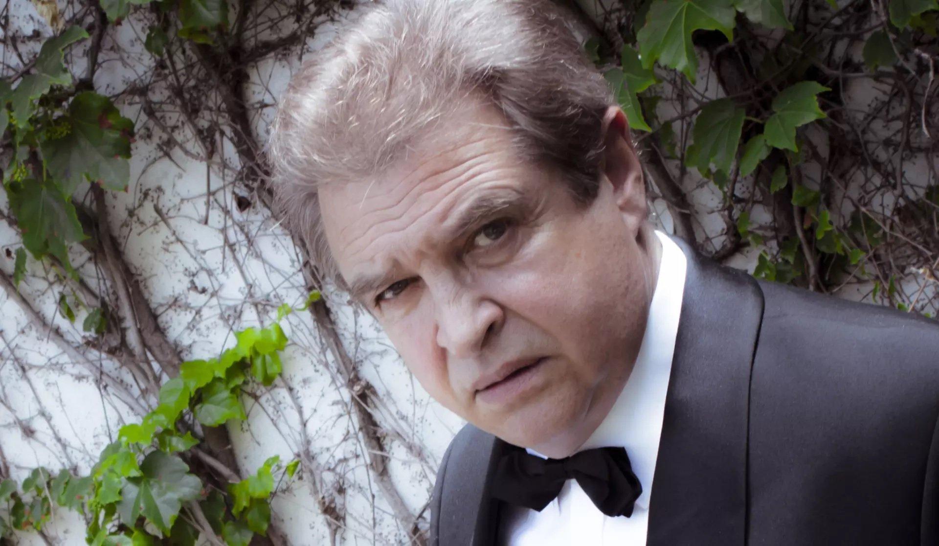 Anatoli Nemov, el actor que se fue de Rusia a Argentina por una mujer