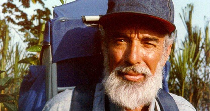 Antonio Núñez Jiménez, cuarto descubridor de Cuba por sus estudios sobre el sistema cavernario de la Isla