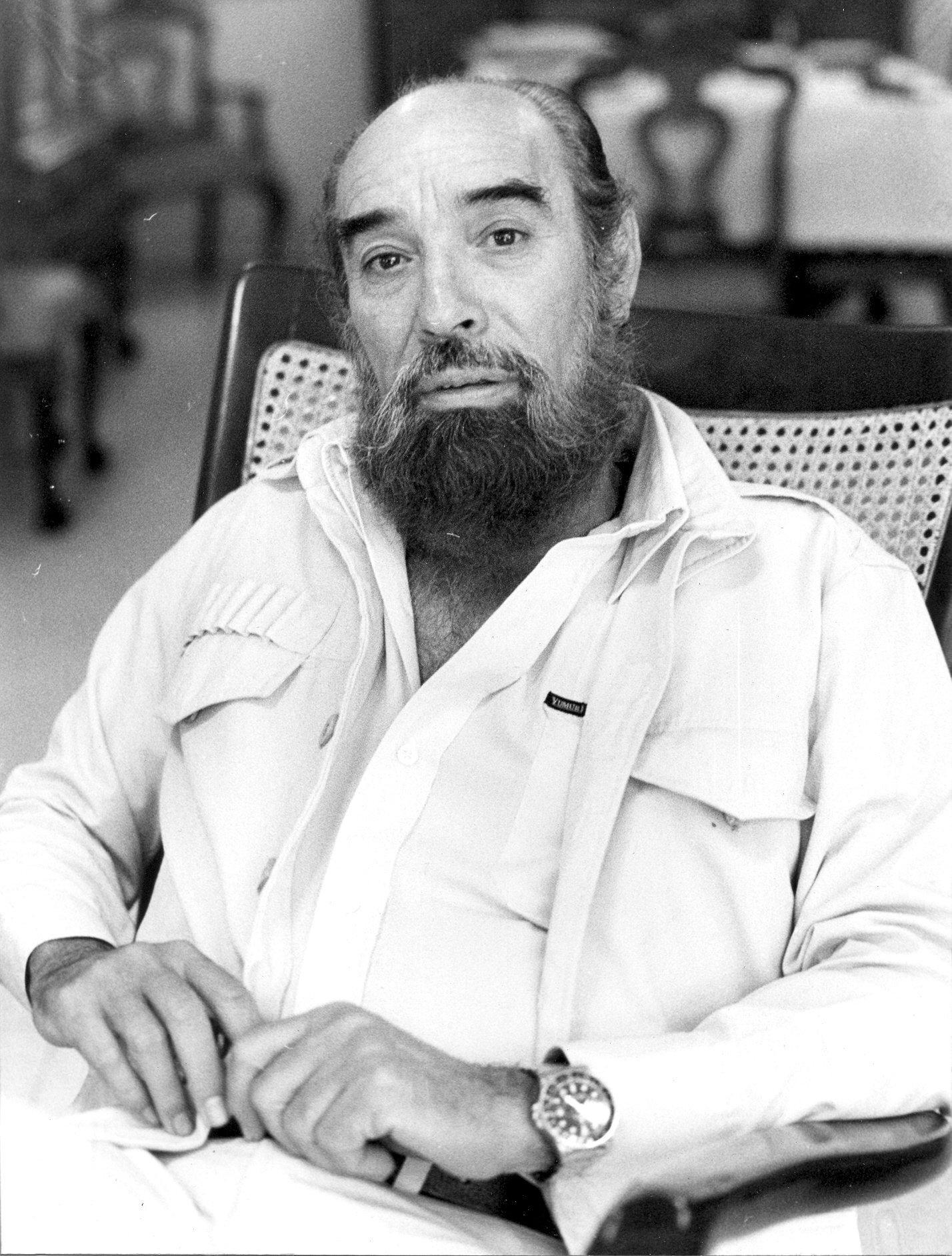Antonio Núñez Jiménez, el Jacques Cousteau cubano