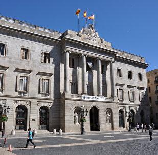 Ayuntamiento de Barcelona (archivo)