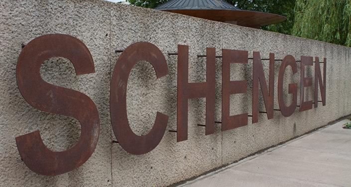 Schengen (imagen referencial)