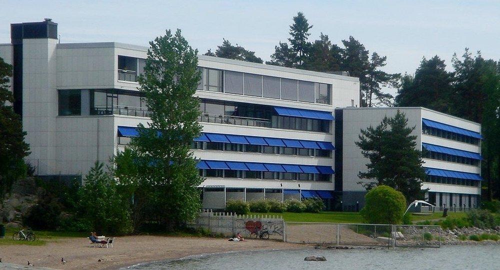 El hotel Hilton Helsinki Kalastajatorppa (nueva parte)
