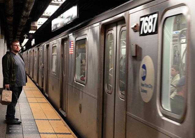 Metro en EEUU