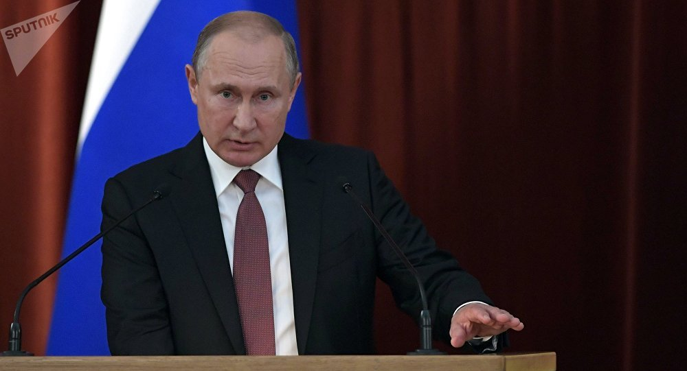 Putin intenta poner paños calientes a controvertida reforma de las pensiones