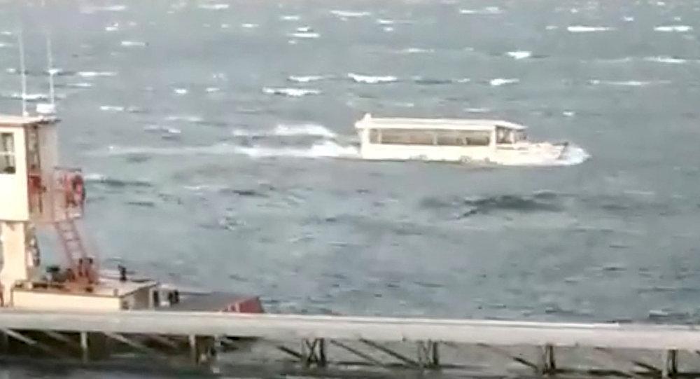 17 muertos tras el accidente de un bote turístico — EEUU