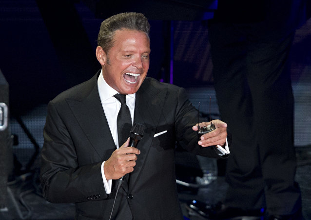 Luis Miguel, el Sol de México