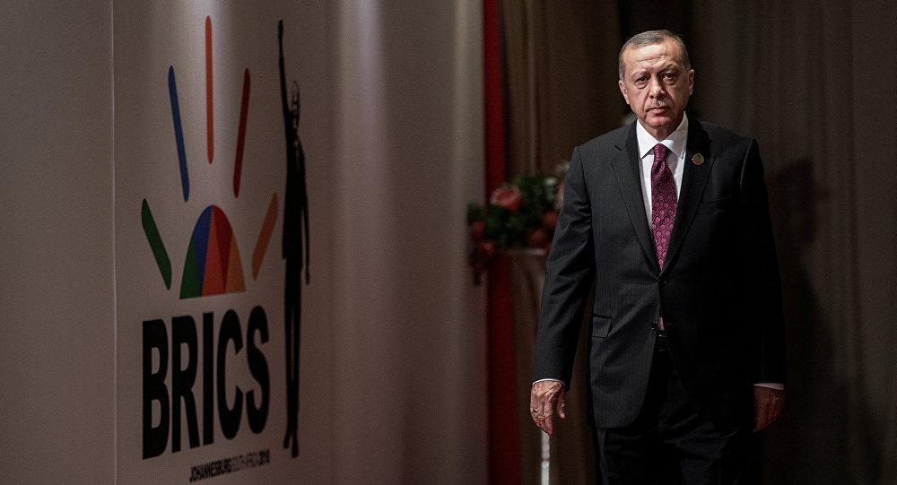 EEUU amenaza a Turquía con sanciones por arresto a pastor