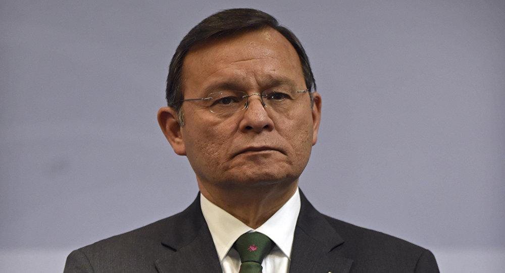 Gobierno protesta a Perú por declaraciones de su Canciller | En la Agenda